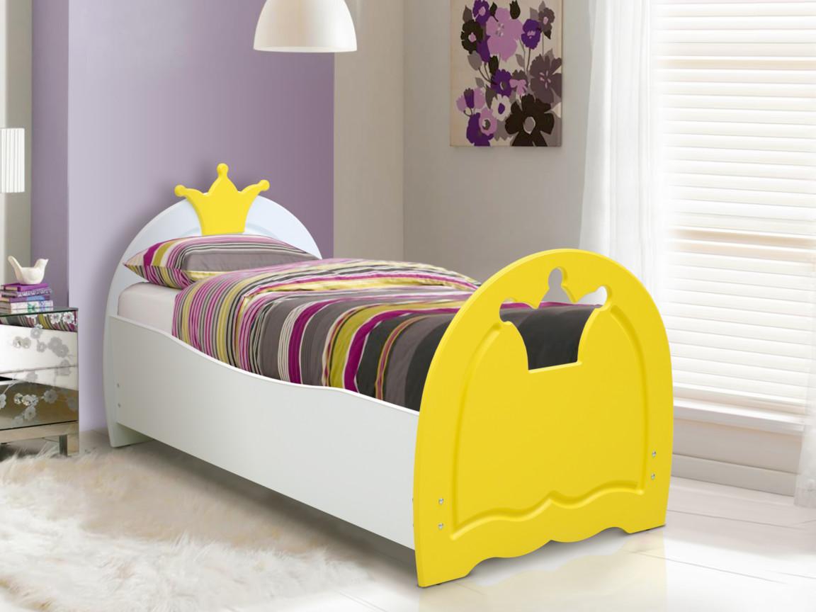 фото Кровать Корона