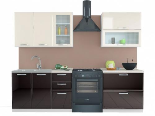 Кухня Равенна Лофт 2000 No 2