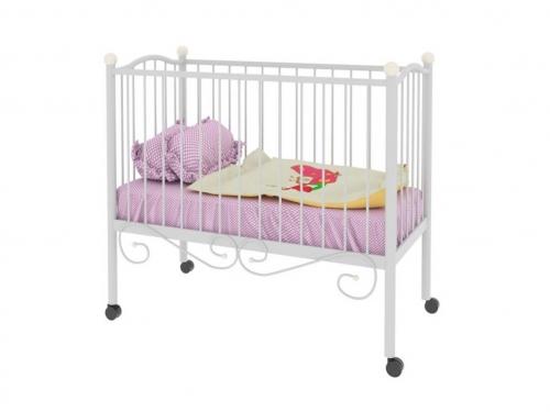 Кровать Женечка