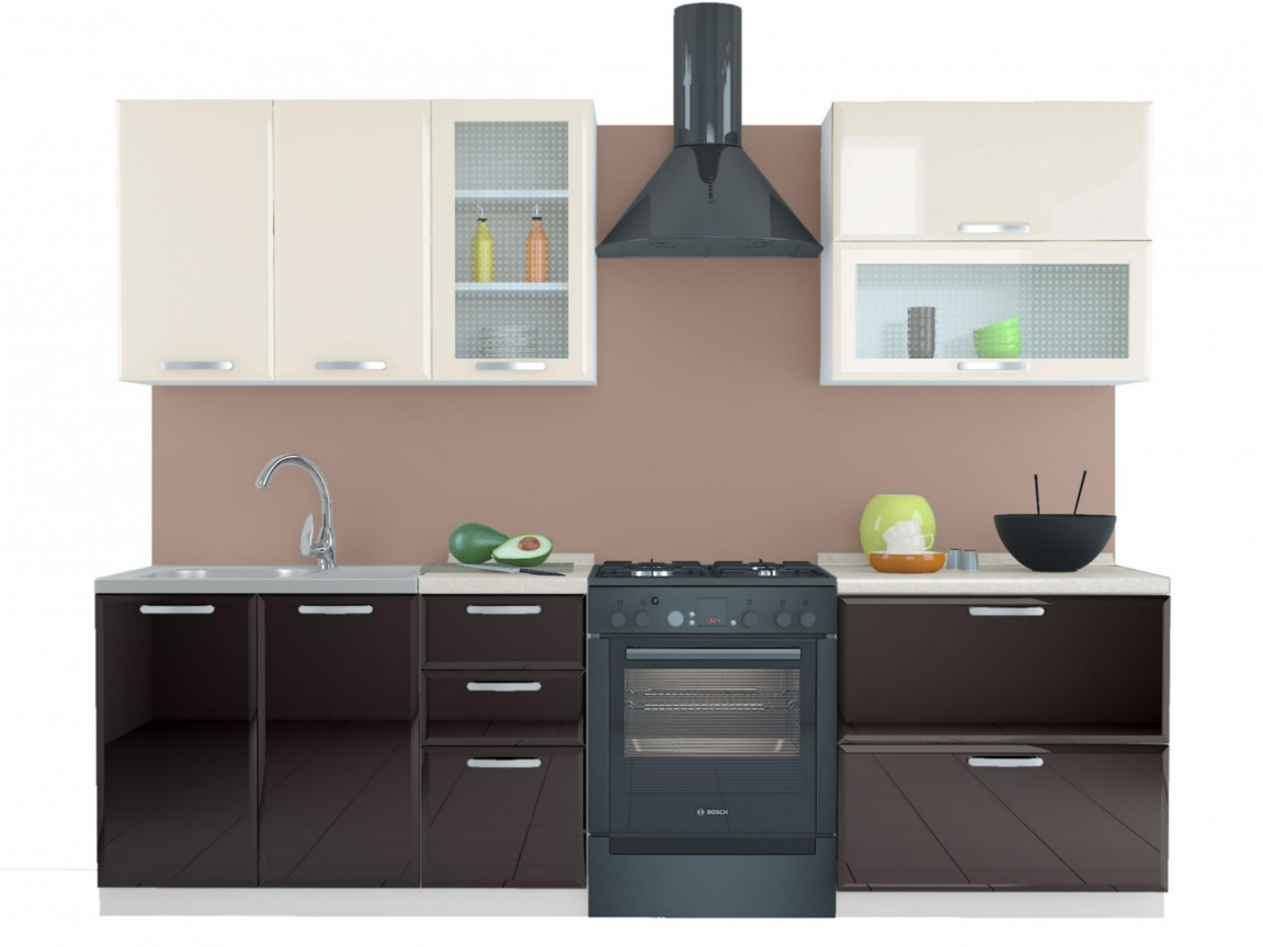 фото Кухня Равенна Лофт 2000 No 2