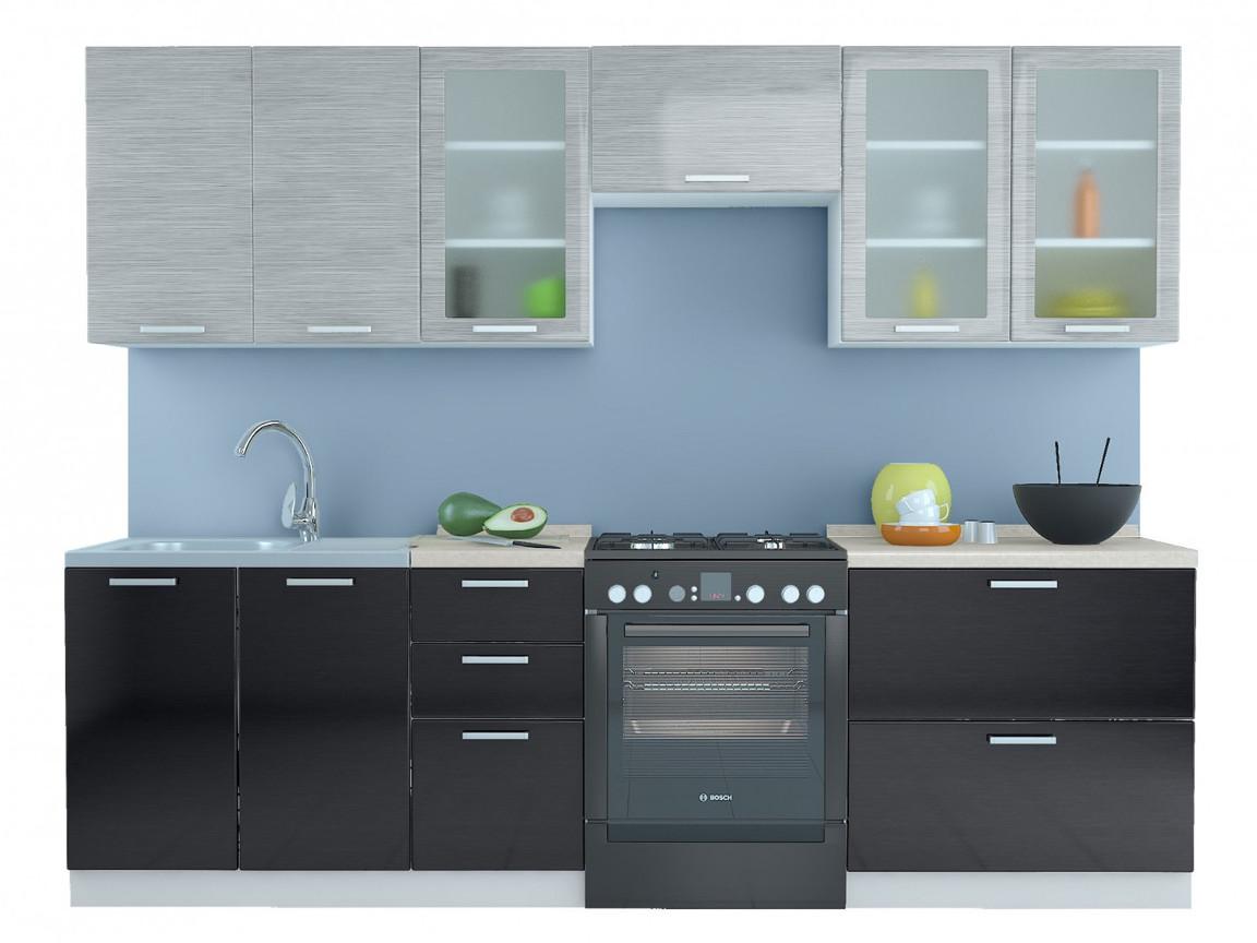 фото Кухня Равенна Стайл 2600