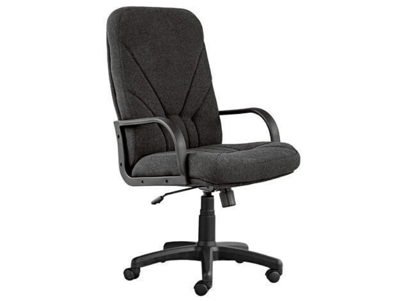 фото Компьютерное кресло Менеджер Ультра ткань