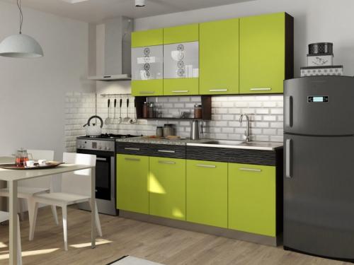 Кухонный гарнитур Алиса 10