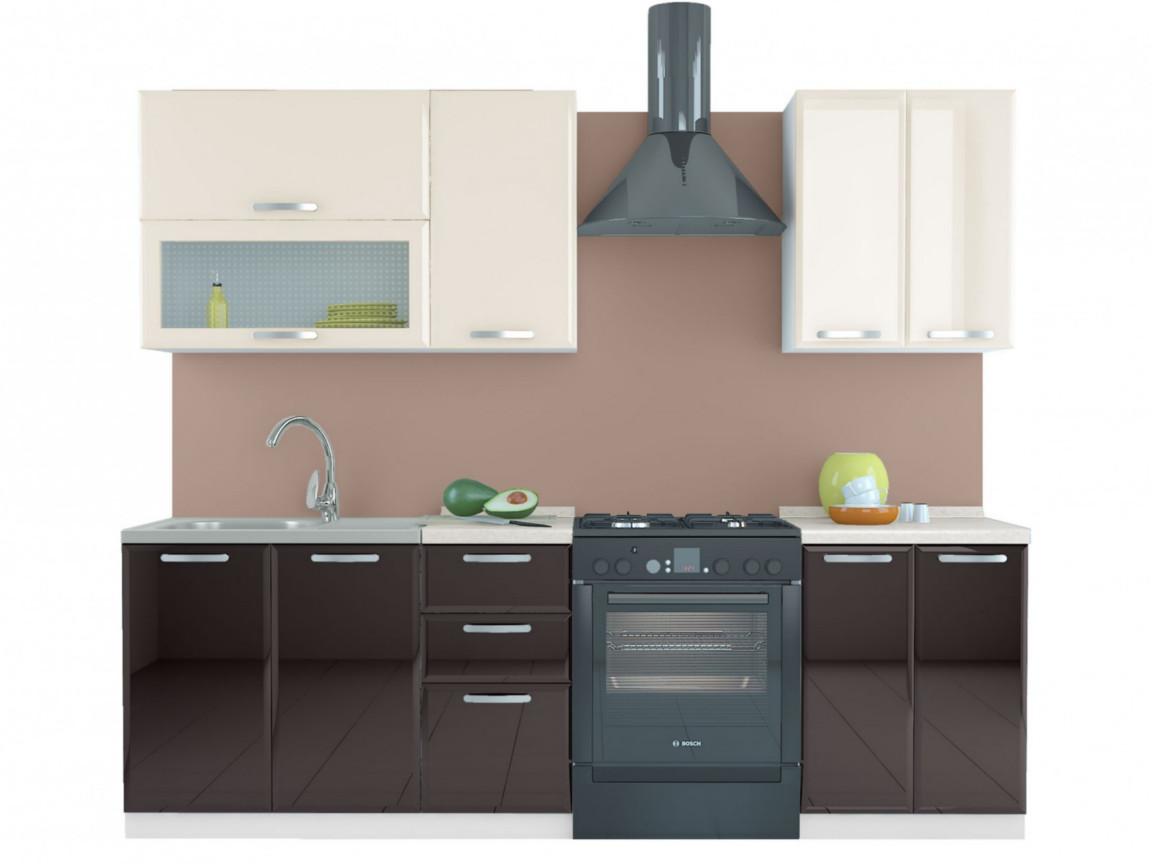 фото Кухня Равенна Лофт 1800 60-40