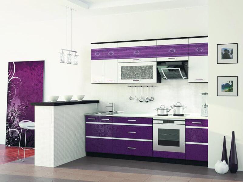 фото Кухня Палермо 8