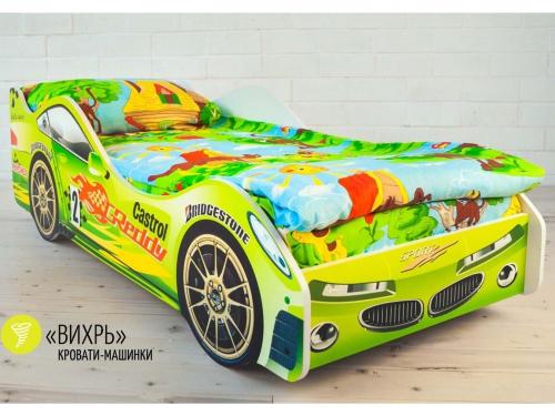Кровать-машина Вихрь