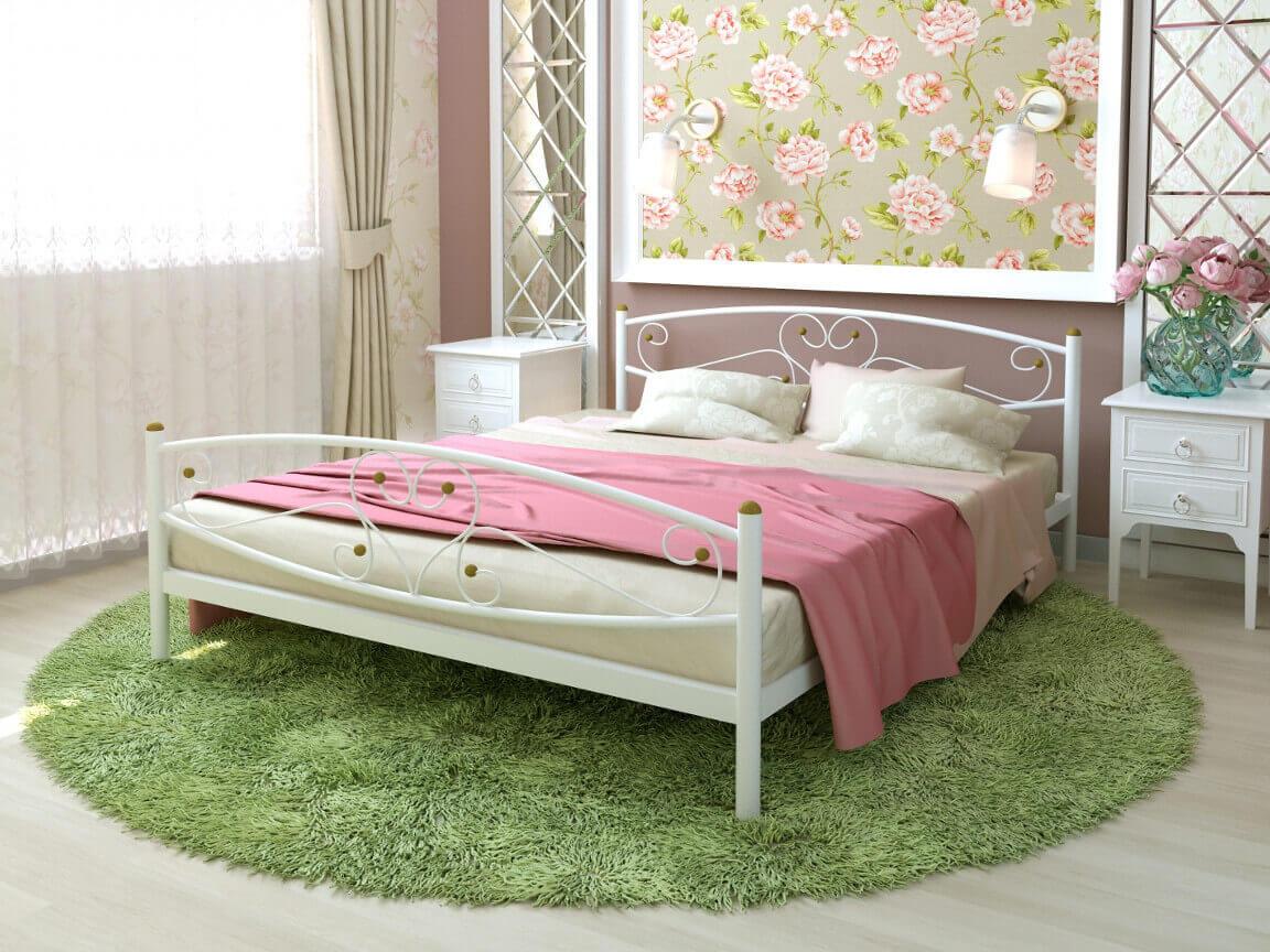 фото Кровать Каролина Plus