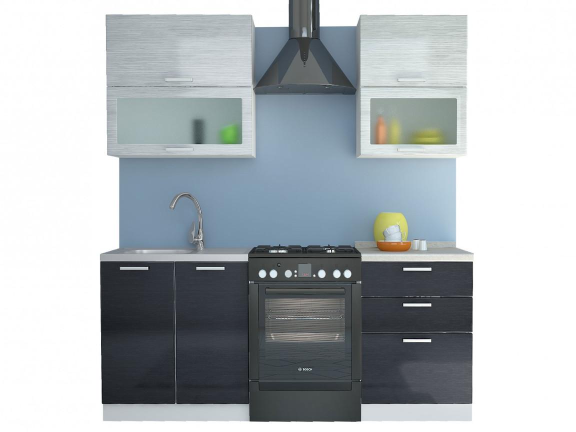 фото Кухня Равенна Стайл 1400
