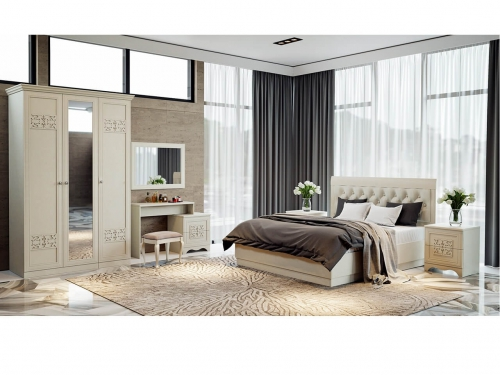 Классическая спальня Саванна