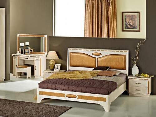 Спальня Кэри голд