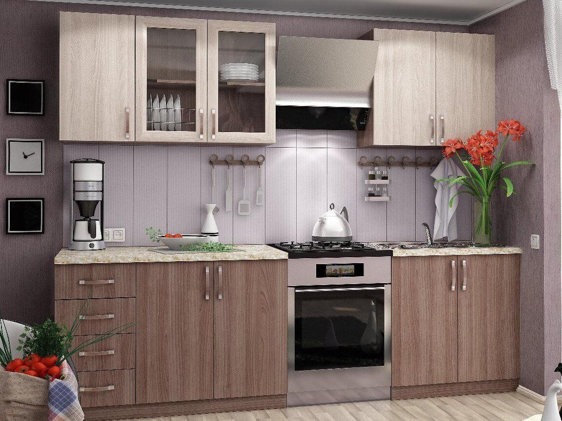 фото Кухня Татьяна