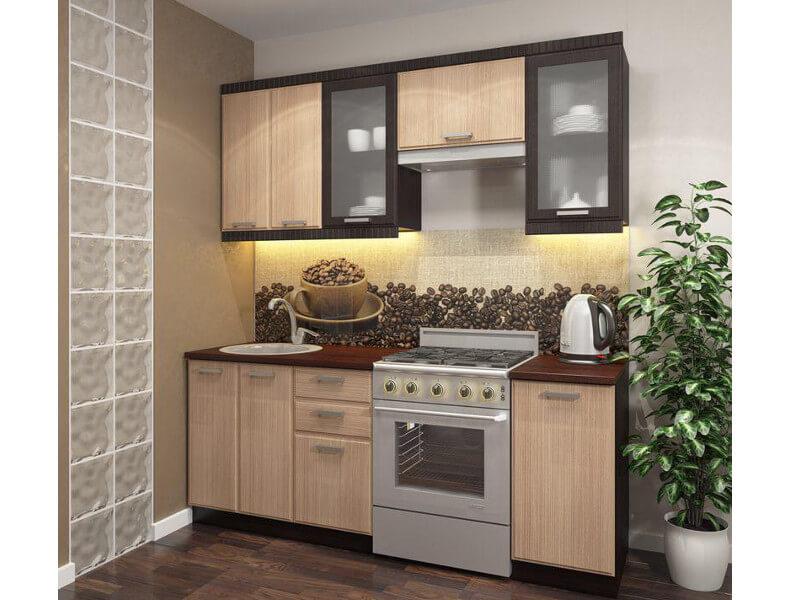 фото Кухня Линия 2000