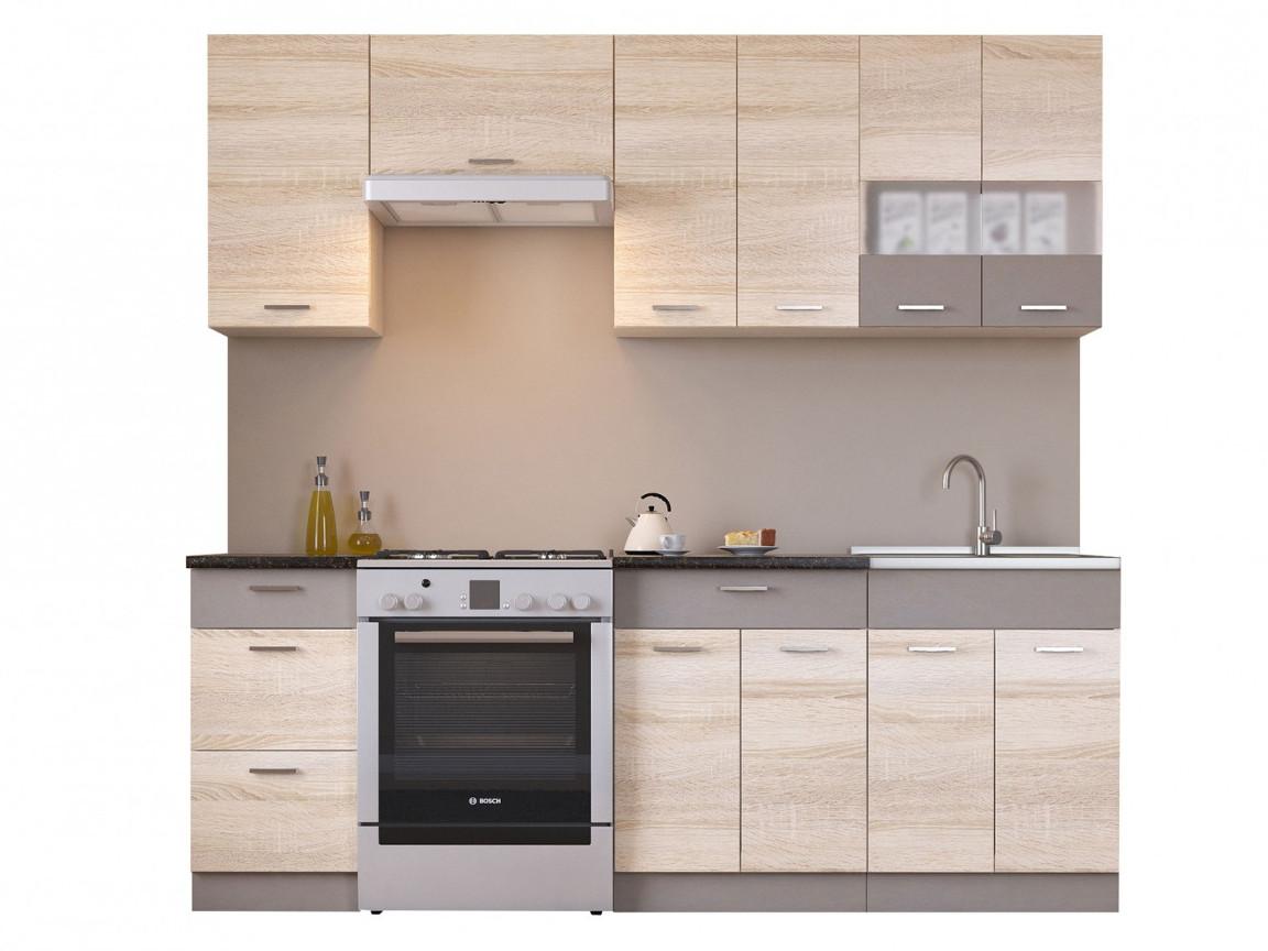 фото Кухня Николь 2200