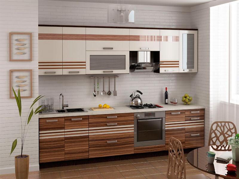 фото Кухня Рио 16