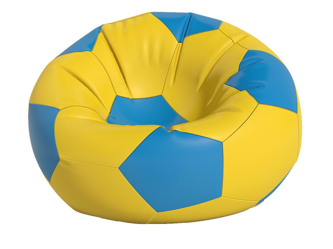 фото Кресло-мешок Мяч средний нейлон