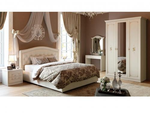Спальня классическая Лючия