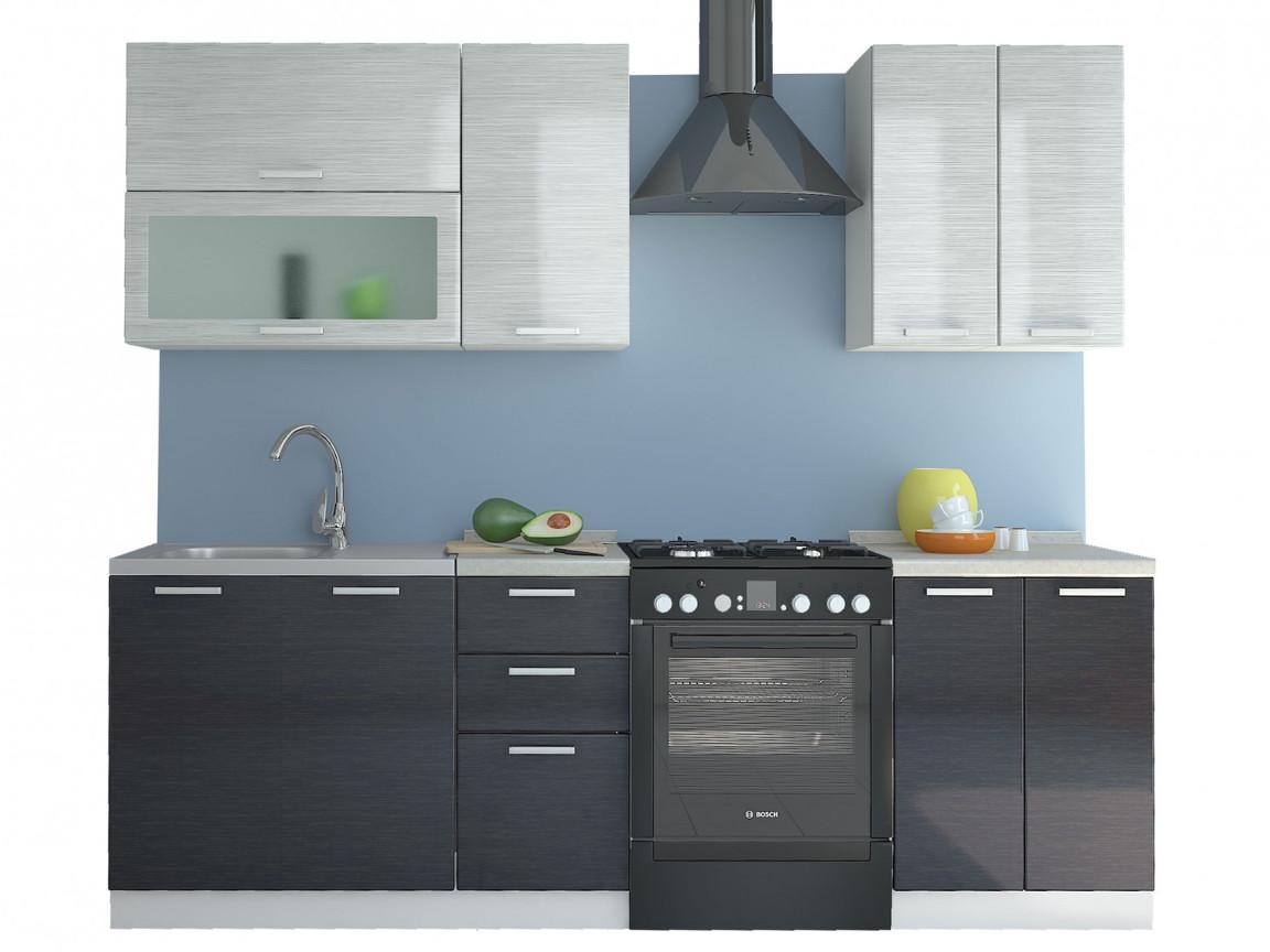 фото Кухня Равенна Стайл 1800 No 2 60-40