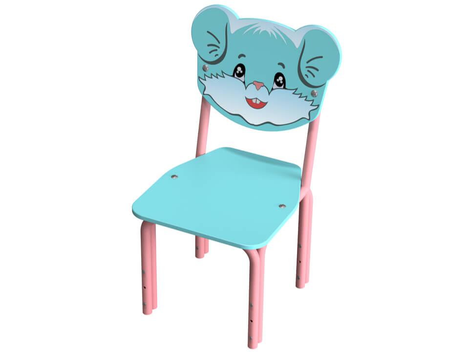 фото Стул регулируемый Мышонок