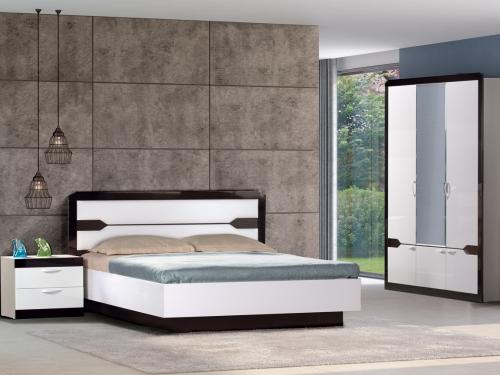 Спальня Ронда Яна