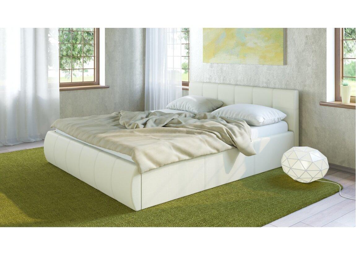 фото Интерьерная кровать Афина 2812 с ПМ