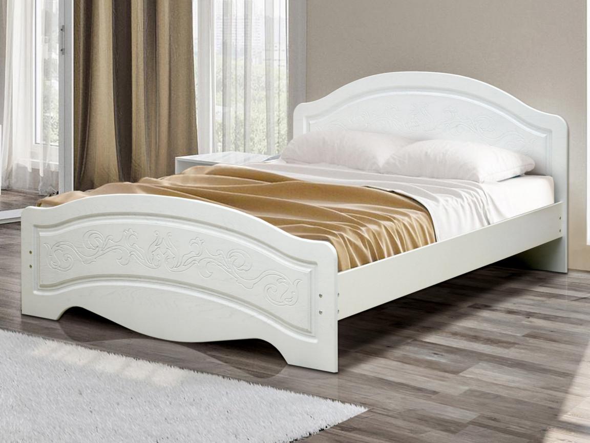 фото Кровать двойная Венеция 4