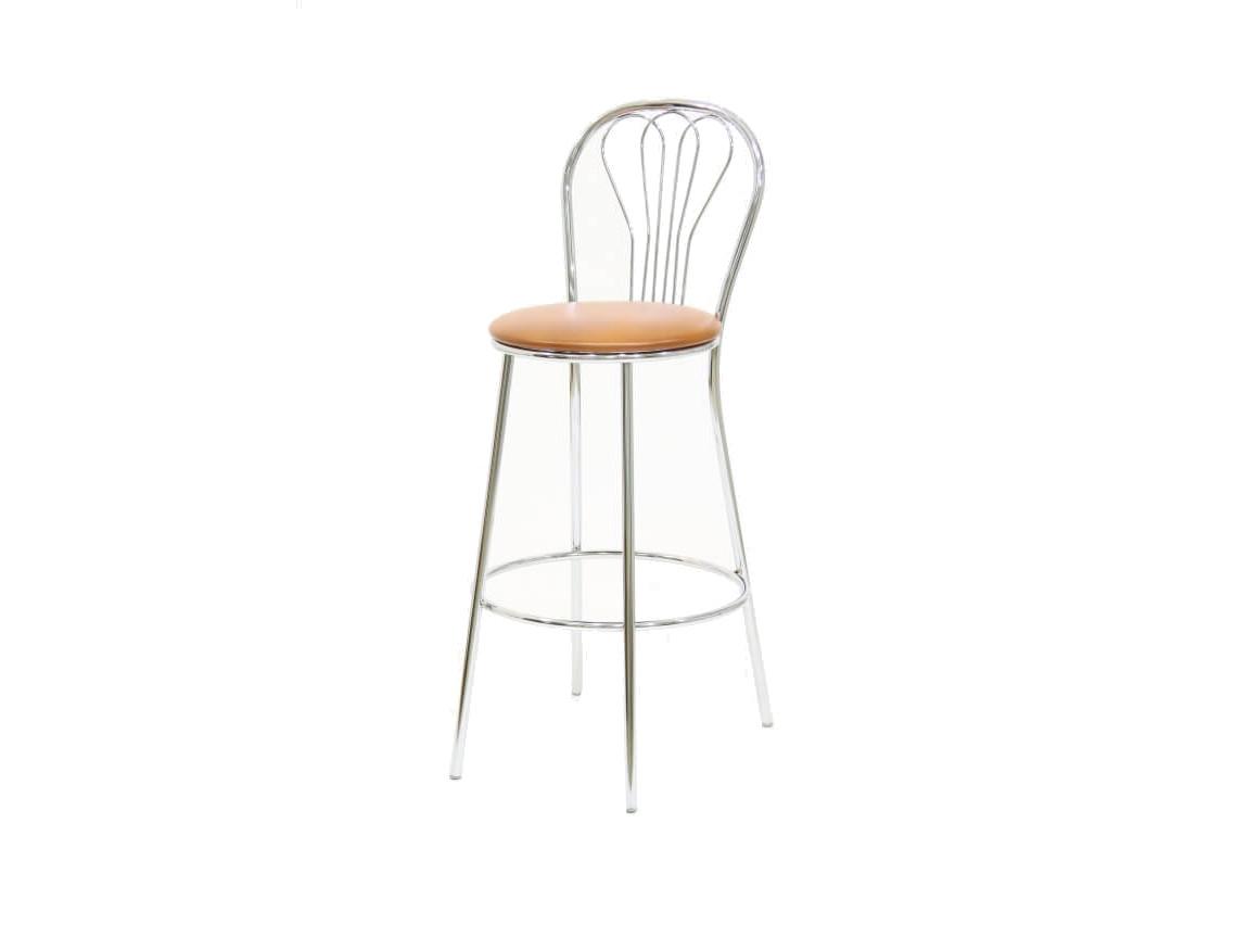 фото Барный стул Ромашка