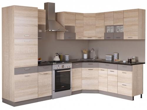Угловая кухня Николь 2250х1850