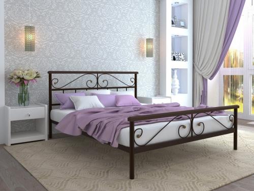 Кровать Эсмеральда Plus
