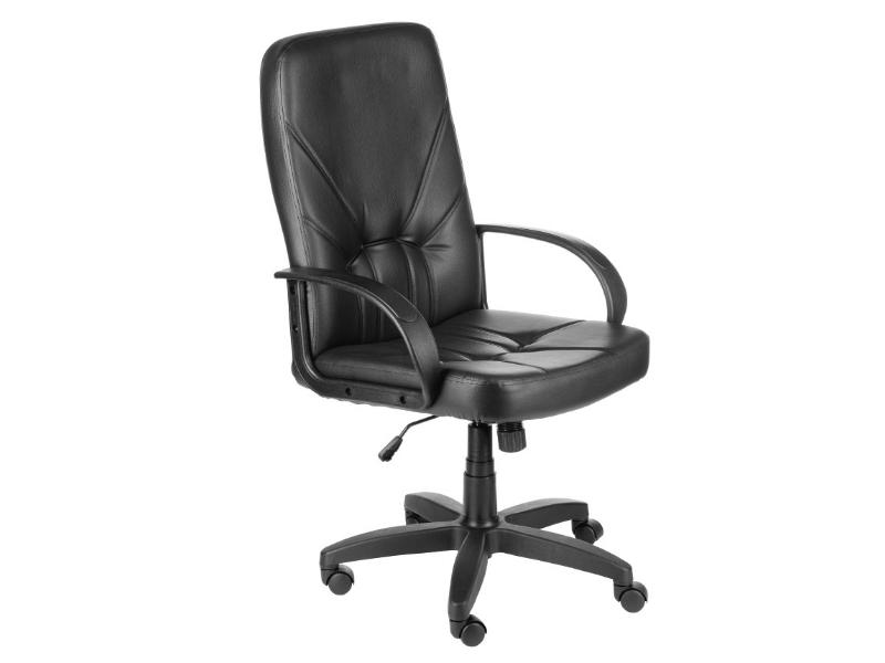 фото Компьютерное кресло Менеджер Ультра кожзам