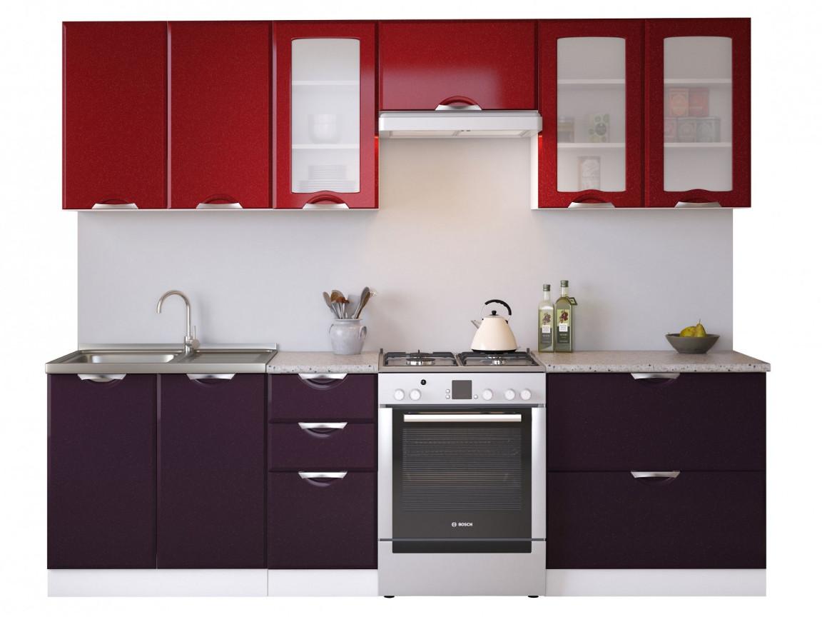 фото Кухня Равенна Вива 2600