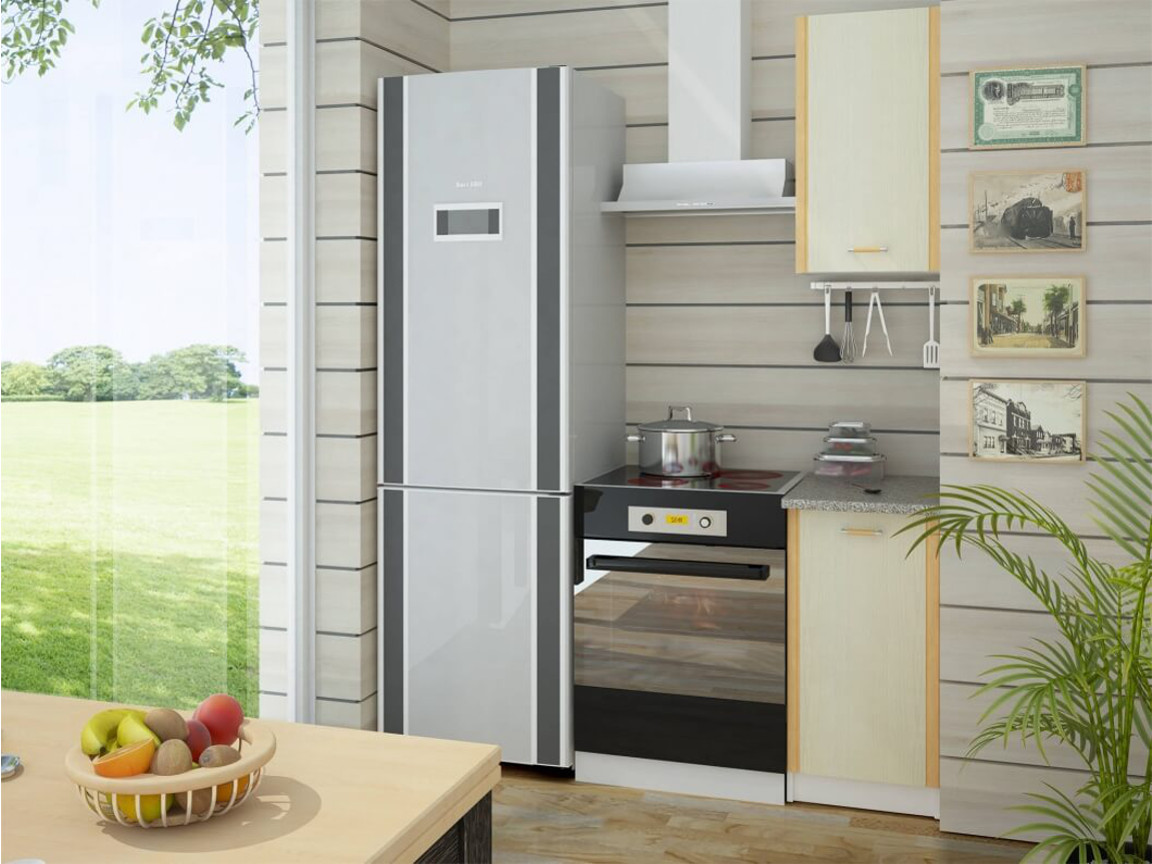 фото Кухонный гарнитур Бланка мини