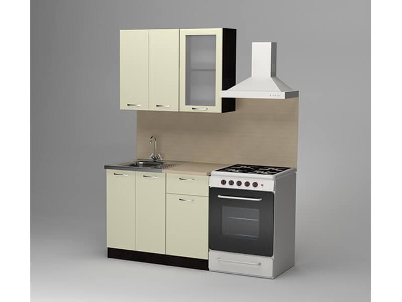 фото Кухонный гарнитур Карина