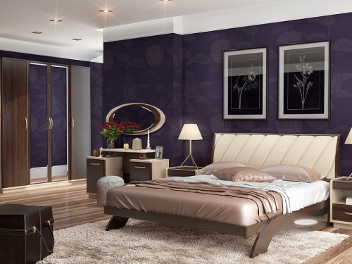 Спальня Эстер