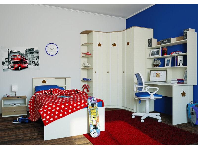 фото Набор детской мебели Юниор