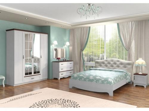 Классическая спальня Вентура