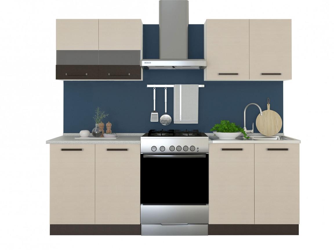 фото Кухня Модена 1600