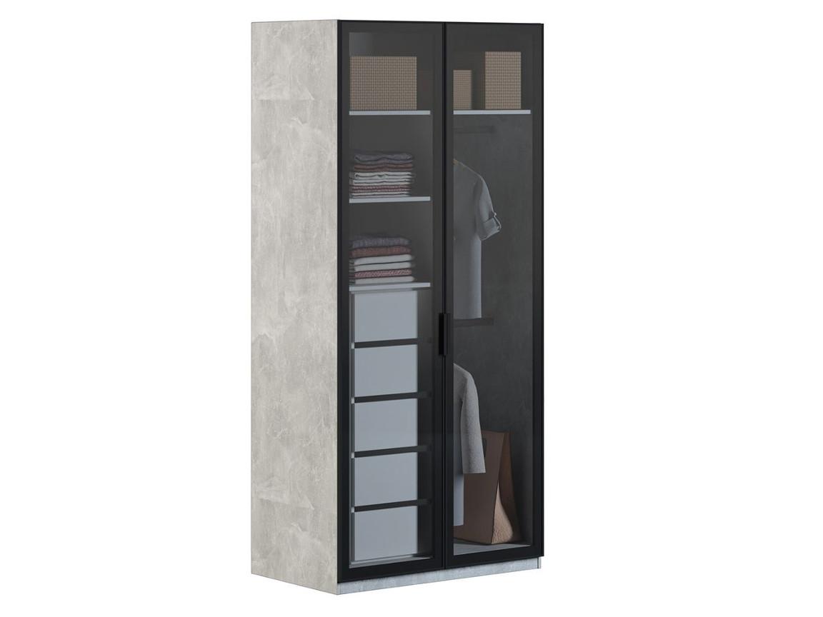 Шкаф 2 двери 12006202150 мм
