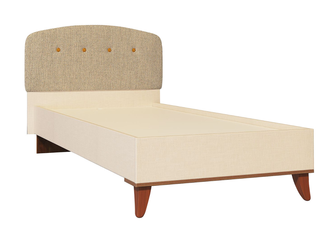Кровать с основанием  1040х2040х950 мм