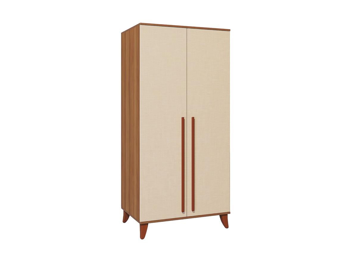 Шкаф 2 двери 900х600х1900 мм