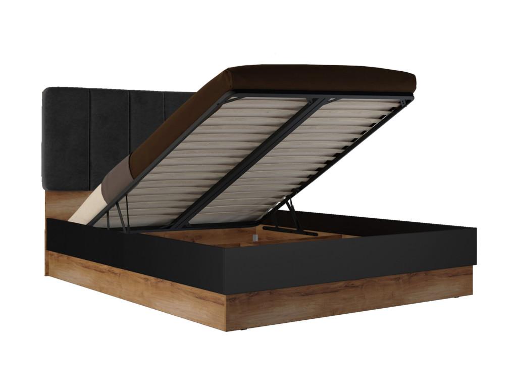 Кровать с подъемным механизмом 1600 1730х2090х1150 мм