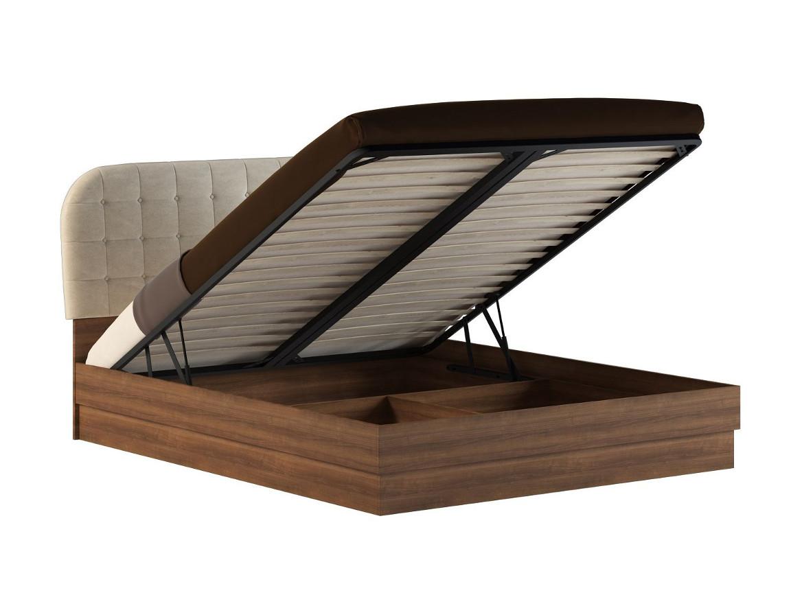 Кровать с подъемным механизмом 1750х2040х1215 мм
