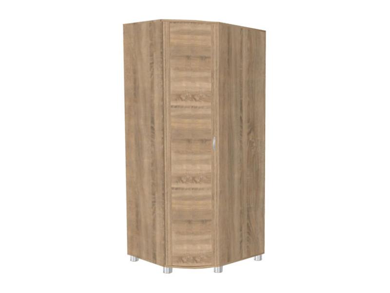 ШК-907 Шкаф для одежды и белья 2172х891-891х620