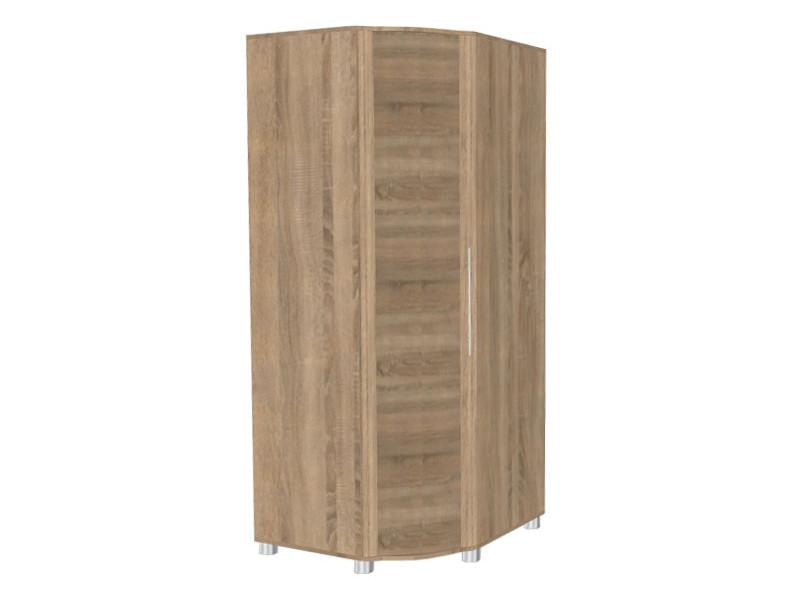 ШК-110 Шкаф для одежды и белья 2172х891х891