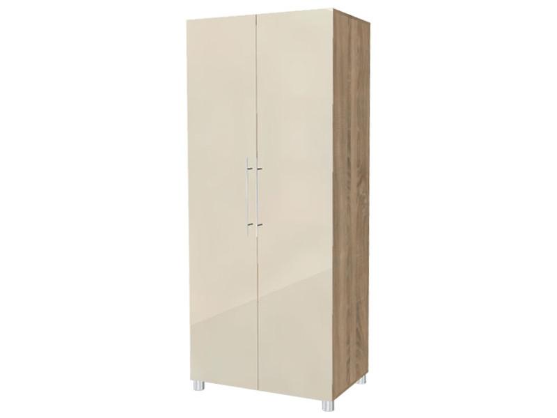 ШК-111 Шкаф для одежды и белья 2172х896х574