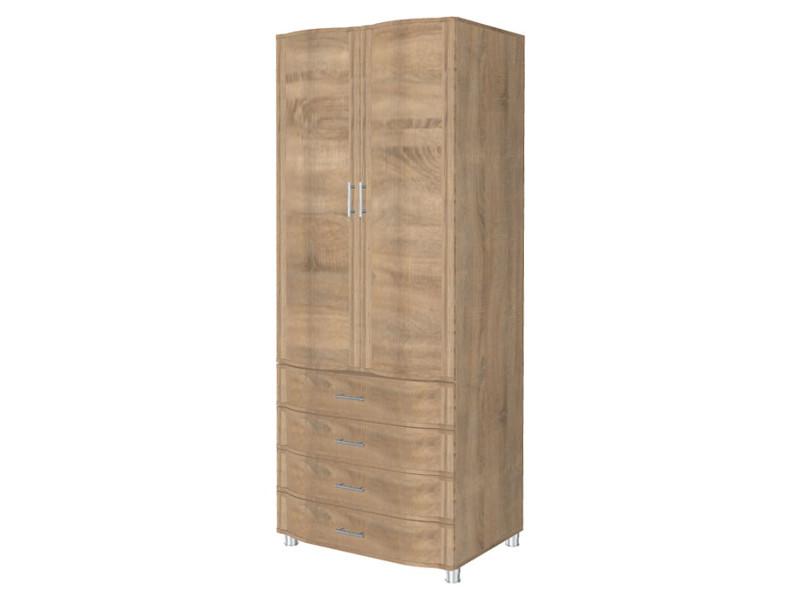 ШК-140 Шкаф для одежды и белья 2172х896х620