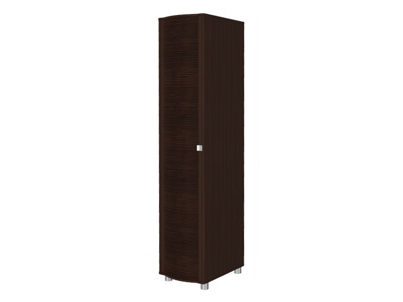 ШК-203 Шкаф для одежды и белья 2172х448х620