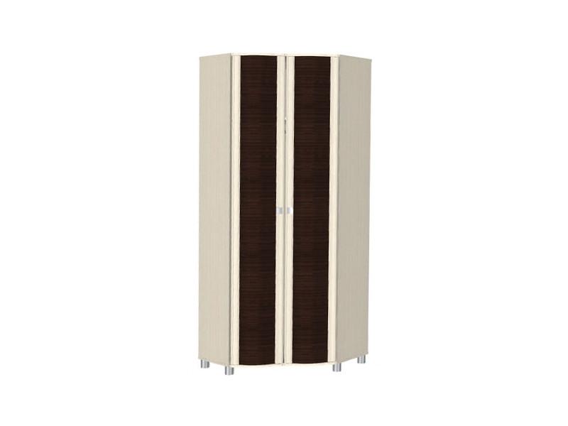 ШК-206 Шкаф для одежды и белья 2172х856х856