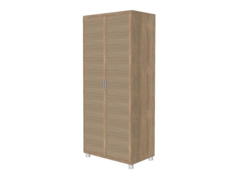 ШК-802 Шкаф для одежды и белья 2172х896х580