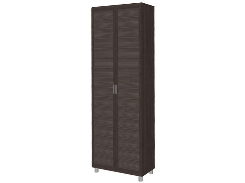 ШК-808 Шкаф для одежды и белья 2172х712х355