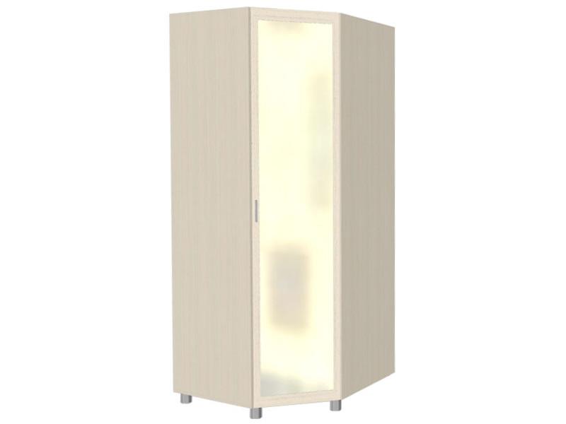 ШК-813 Шкаф для одежды и белья 2172х891х891